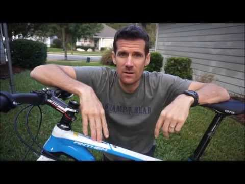 Bike Component Terminology - Beginner's Guide
