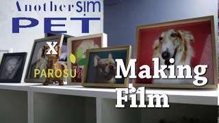 이색 애완동물과 프로필 촬영 파충류 스튜디오 어나더심펫…