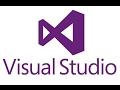 Cài đặt Visual Studio 2015