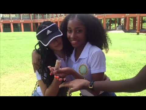 College Life With Friends | St. Vincent & The Grenadines