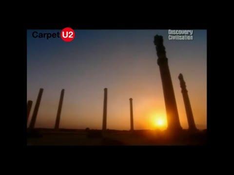 Ancient City Persepolis