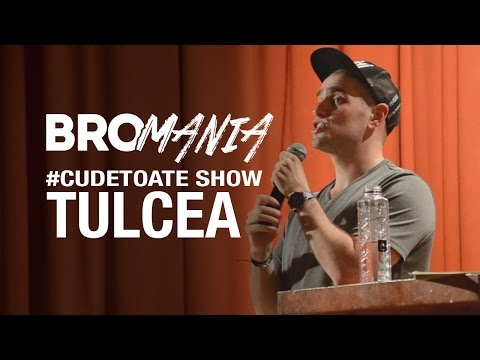 #CuDeToate Live Comedy Tulcea