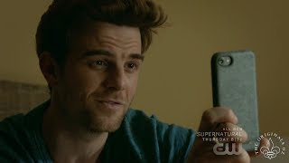 the originals 5x01 hope tells kol that she got grounded by her mum