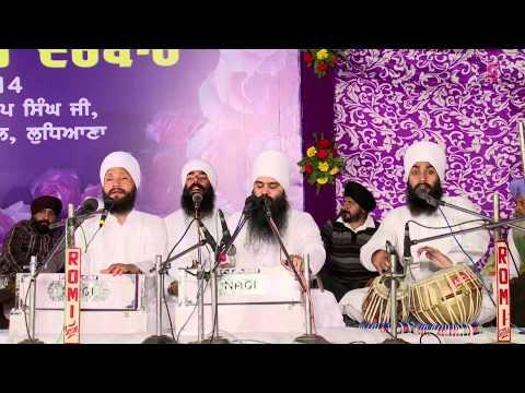 Bhai Gurpreet Singh (Shimla Wale) - Amrit Har Ka Naam Hai - Amrit Har Ka Naam Hai