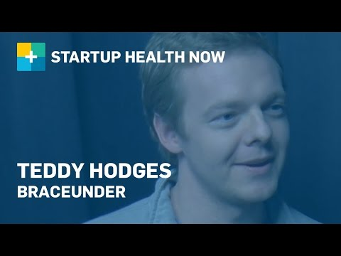 Revolutionizing the Future of Orthopedics - Teddy Hodges, BRACEUNDER: NOW #102
