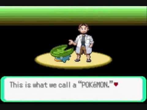 pokemon emerald randomizer nuzlocke download gba rom