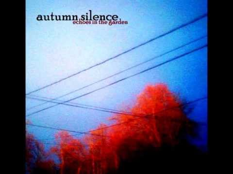 Autumn Silence  So This Is Home