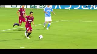 明治安田生命J1リーグ 第18節 G大阪vs鹿島は2018年7月28日(土)吹田...