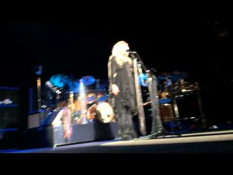 Gypsy:  Fleetwood Mac:  Toronto, Feb 3 2015