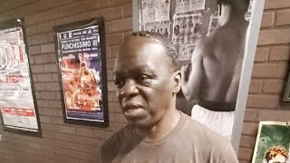 LIVE- Ask Jeff Mayweather Anything