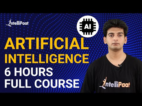 Artificial Intelligence Interview Questions and Answers for 2019