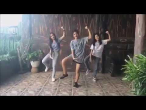 Otso Otso- Bayani agbayani (Dance Cover)