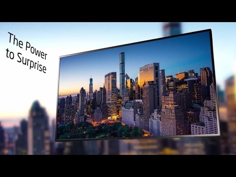 NEC P and V Series Large Format Displays – The Future of Digital Signage