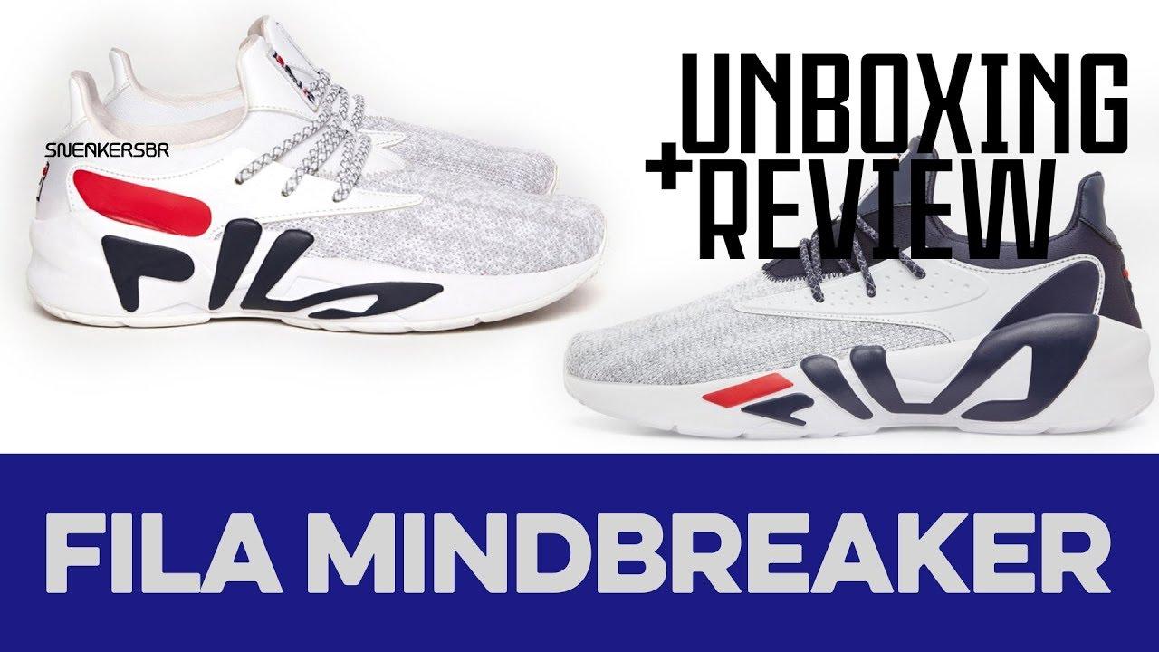mindbreaker fila
