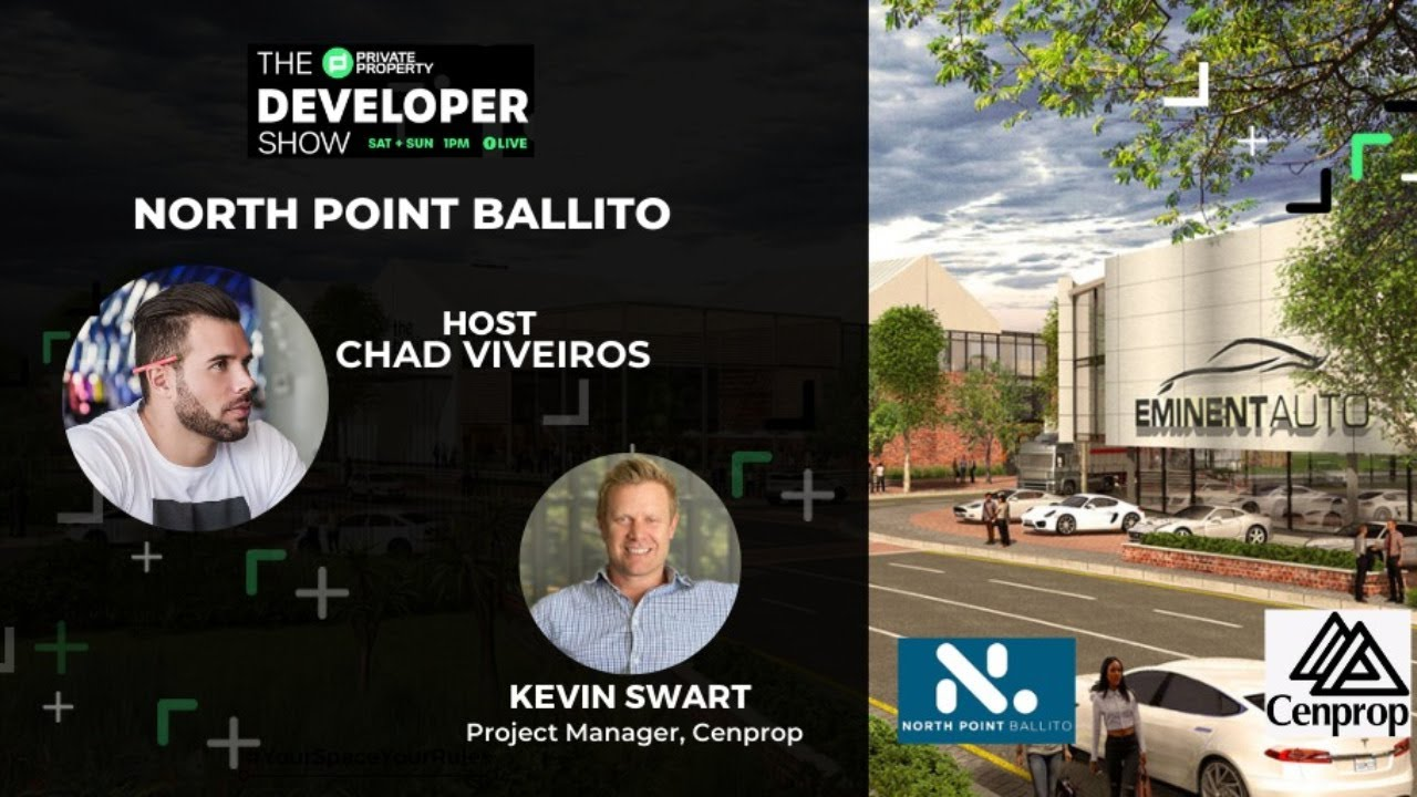 North Point Ballito | The Developer's Show | Private Property