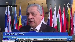 Avropa Parlamentindən mühim qətnamə - ATV
