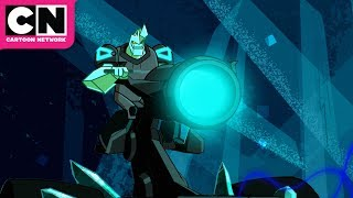 Ben 10 | Alien Worlds: Diamondhead | Episode 11 | Cartoon Network