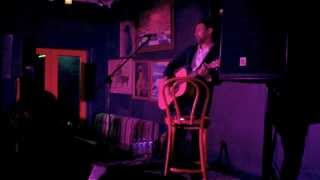 Phil Jamieson - Australian Solo Tour 2014 - Repeat  - Bad Funk Stripe