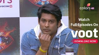 Bigg Boss Season 13 - 4th February 2020 - बिग बॉस - Day 127