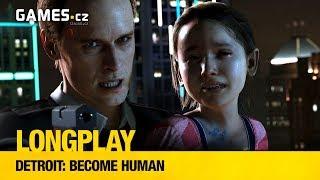 LongPlay - Detroit: Become Human