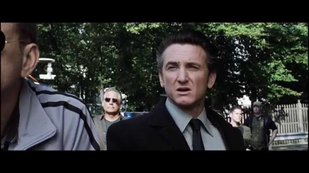 Mystic River Theatrical Trailer