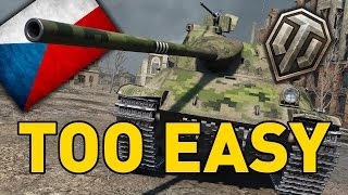 World of Tanks || Too Easy...