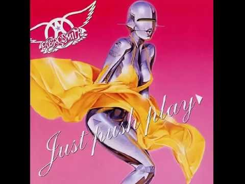 Aerosmith  Jaded HD