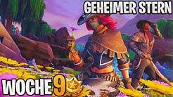 geheimer battle pass stern woche 9 1 level season 6 ladebildschirm fortnite deutsch detu duration 1 03 - fortnite versteckte banner ladebildschirm 8