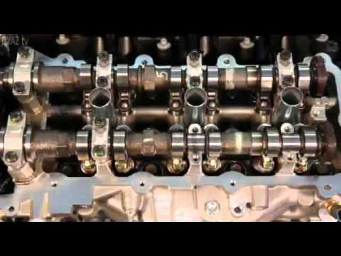chrysler 3 6 litre engine diagram diy wiring diagrams \u2022  chrysler pentastar v6 engine 3 0l 3 2l 3 6l rocker arms installation rh youtube com
