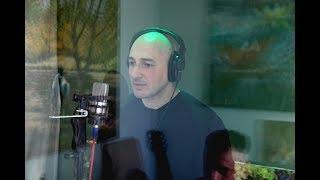 Soso Mikeladze - მიყვარხარ და მეყვარები (ვიდეო სტუდიიდან)