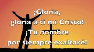 Gloria en lo alto Christine Di Clario con letra