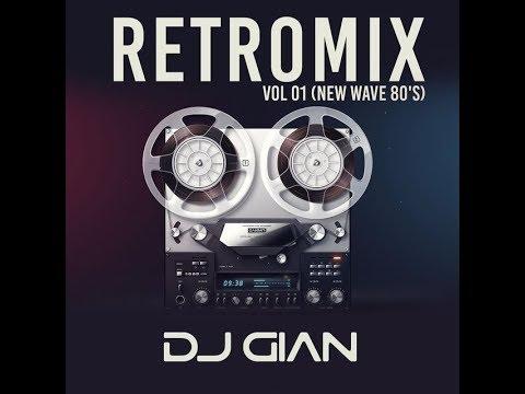 DJ GIAN Retro Disco mix