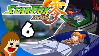 Star Fox Zero: The Other Paths - Part 6