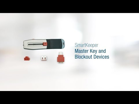 Panduit SmartKeeper Product Overview