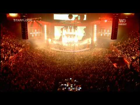 Inna - Hot, Amazing & Déjà Vu (Live Paris Bercy).avi