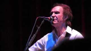 Ray Davies (of the Kinks) - Celluloid Heroes - Live NYC 20NOV11