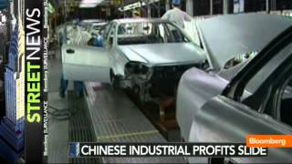 China's Profitable Business Industry