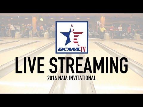 2014 NAIA Invitational - Championship Matches
