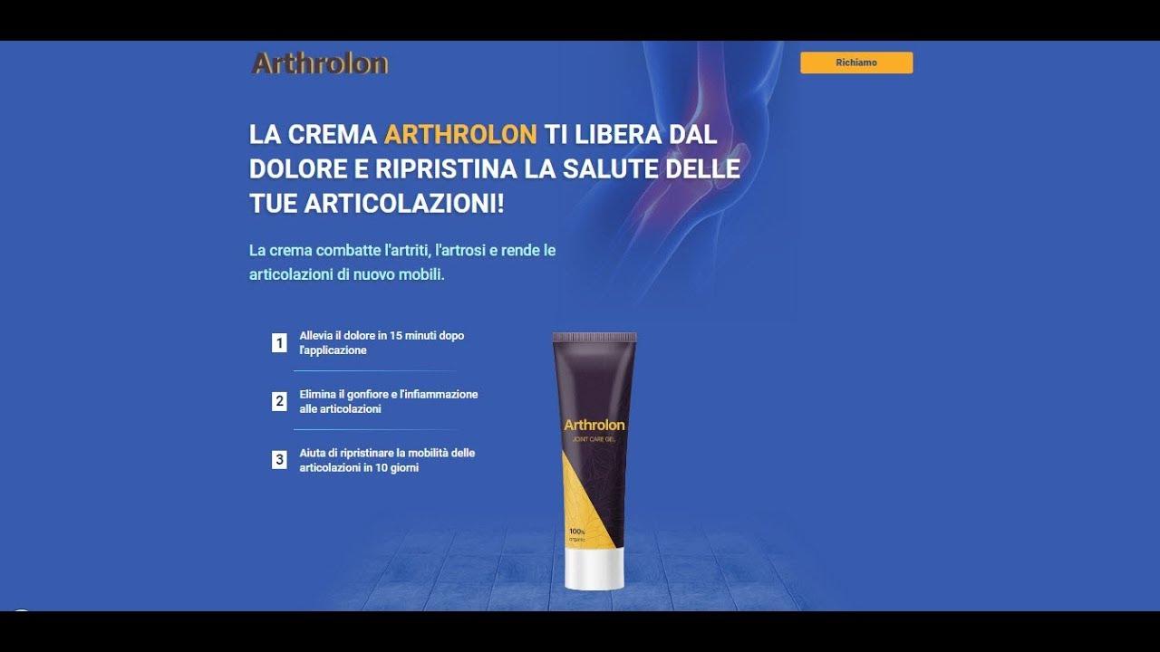 Arthrolon gel pentru dureri articulare – preț, pareri, forum, compoziţie, prospect, farmacii