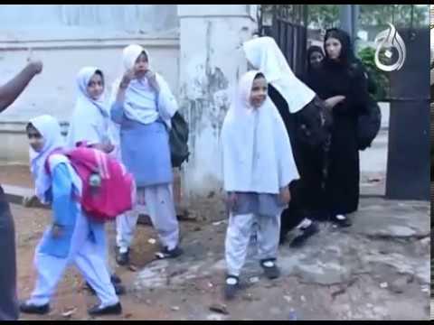 Karachi Private School management demands more winter vacations