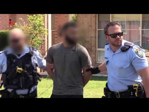 More Arrest By Australian Federal Police