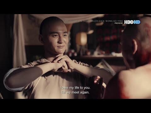 Cao Thủ Vô Ảnh Cước  Hoàng Kỳ Anh VietSub   Thuyết Minh   HD   Master Of The Shadowless Kick  Wong K