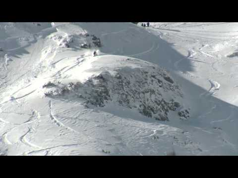 Peak perfornace radical moment women - fieberbrunn kitzbu?heler alpen - swatch freeride world tour 2