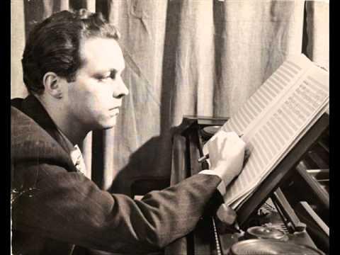 L. HARRISON - Piano Concerto. U. Oppens, piano
