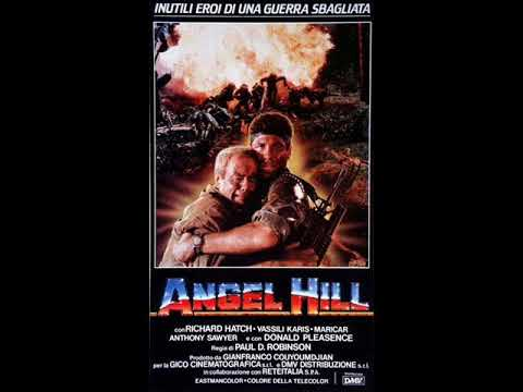 Suddenly a hero (Angel Hill - L'ultima missione) - Stefano Mainetti - 1988