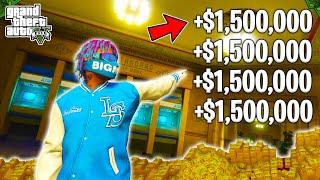 The Best Money Methods RIGHT NOW In GTA 5 Online! (MAKE MILLIONS)