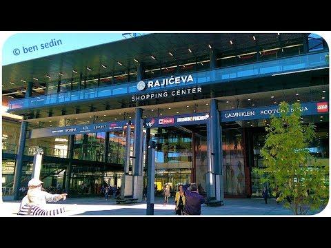 Rajićeva Shopping Center  - Belgrade, Serbia