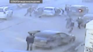 Массовая драка в Уфе привела к гибели одного из ее участников