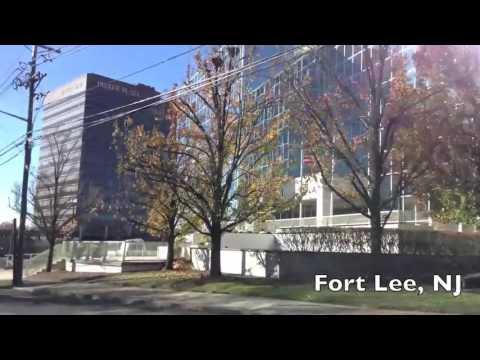 Fort Lee (NJ) & Leonia (NJ)