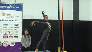 видео Воздушная Атлетика: Сочи- 2018, восьмой турнир спортивного сезона ФВАР